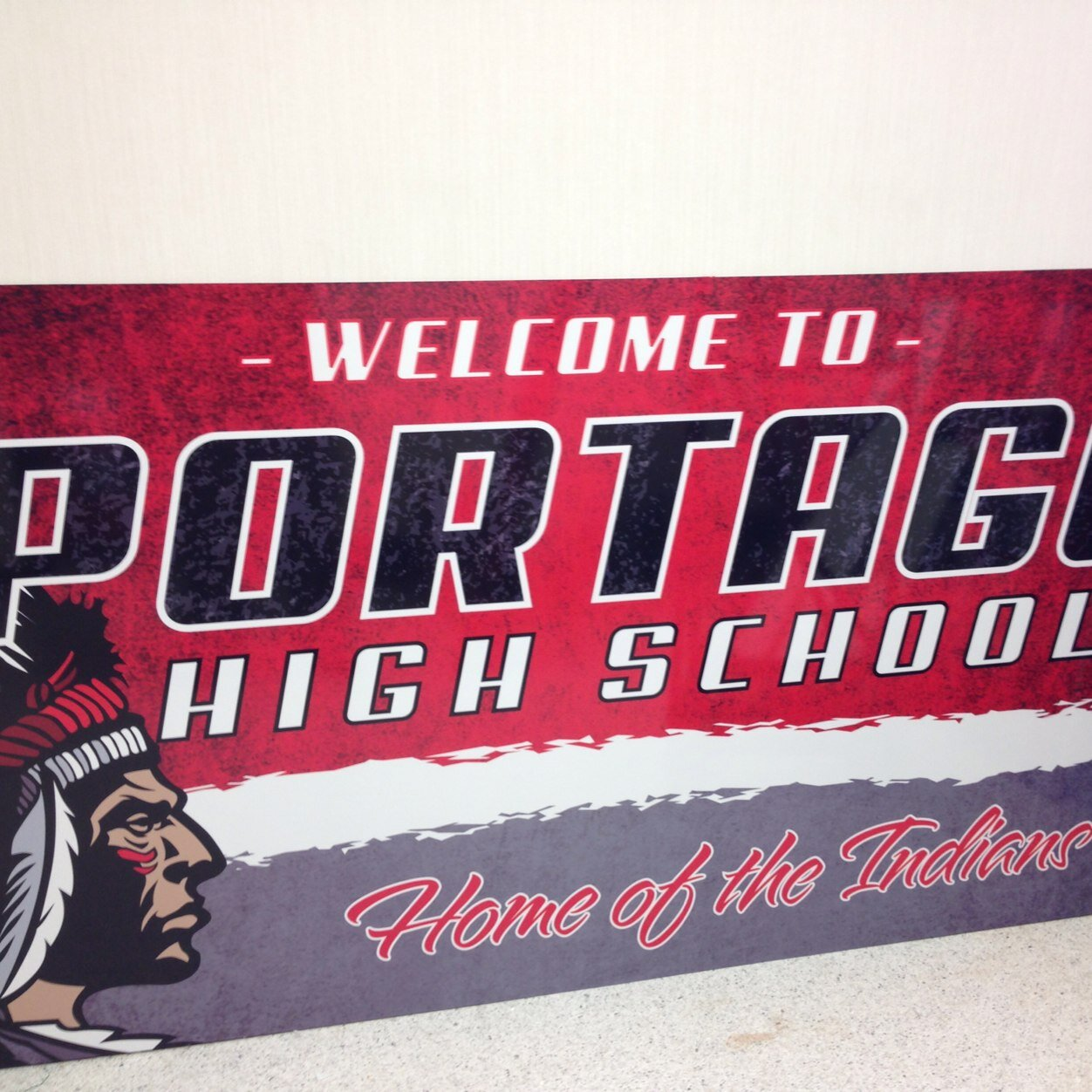 Portage High School