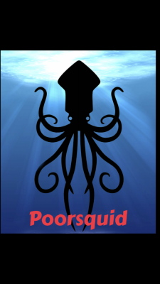 poorsquid Avatar
